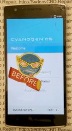 OnePlus One Repair Screen