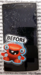 OnePlus One Replacement Glass