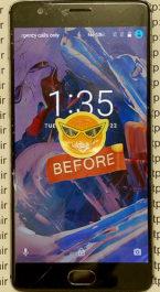 OnePlus 3t Screen Repair Cost