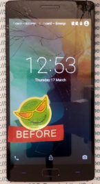 OnePlus 2 Repair Screen