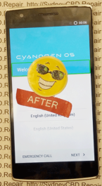 How To Replace OnePlus One Screen