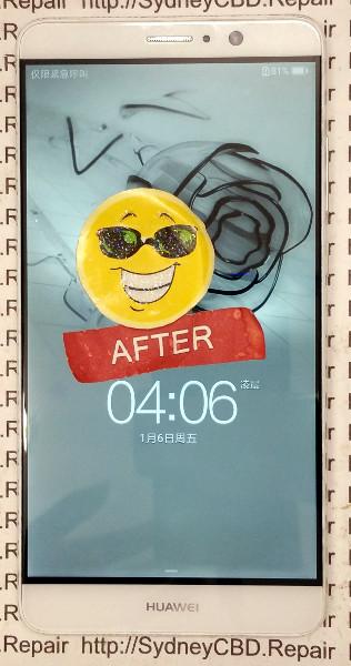 Huawei Mate 9 Screen Replacement, Kalgoorlie, Western
