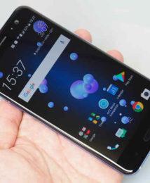 HTC U11 Repair Sydney