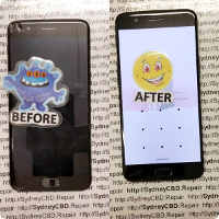 OnePlus 5 Screen Replacement