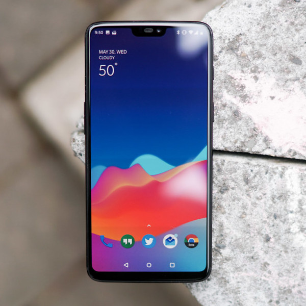 Oneplus 6 Screen Replacement